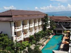 Neptune's Villa Hotel Koh Phangan