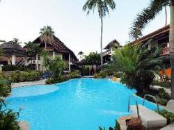 Phi Phi Banyan Villa Hotel Koh Phi Phi