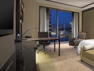 ザ ウェスティン シンガポール ホテル4