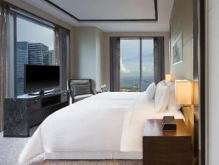 ザ ウェスティン シンガポール ホテル5