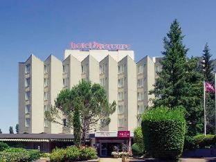 Hotel Mercure Saint-Etienne Parc de l Europe