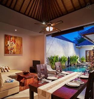 ベラ ヴィラ バリ 1BR Private villa seminyak,20mint walk 2 the beach - ホテル情報/マップ/コメント/空室検索