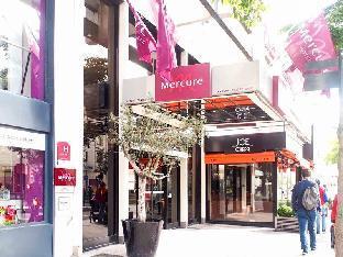 Hotel Mercure Angers Centre Gare