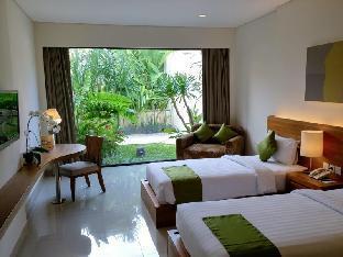 タクス サヌル ホテル2