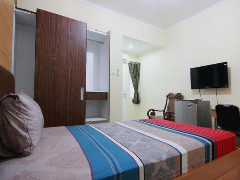rumahku 121 ampera raya hotel jakarta indonesia special rates rh eastjava com