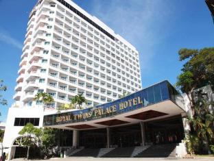 Royal Twins Hotel Pattaya