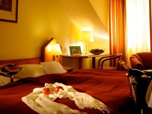 Ringhotel 'Zum Stein' PayPal Hotel Oranienbaum