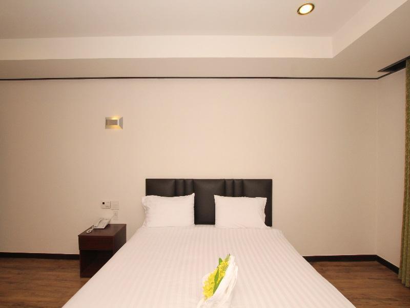 ホテル カン13