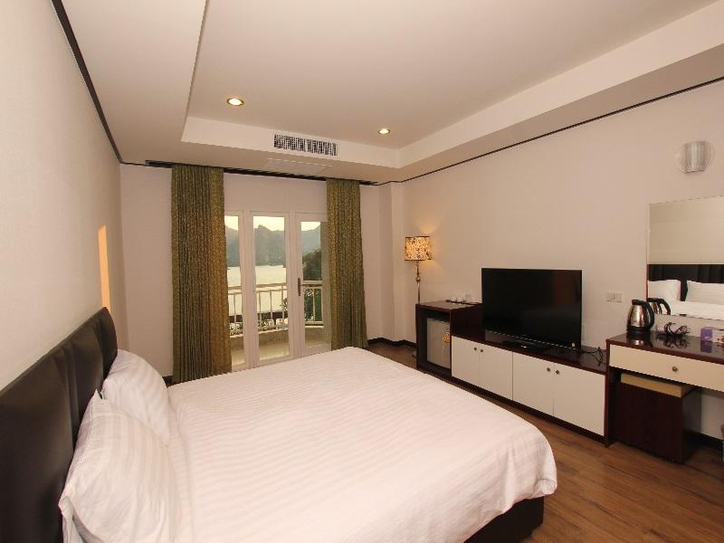 ホテル カン17