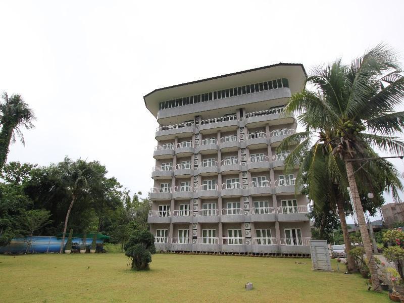 ホテル カン18