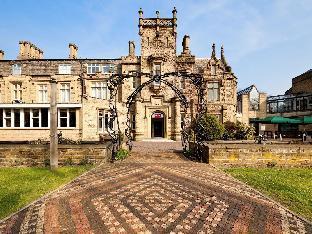 Mercure Bradford - Bankfield Hotel