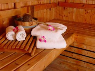 Cape House Serviced Apartment Bangkok - Sauna