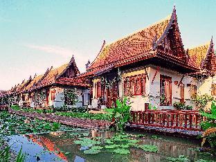 Khaolak Bhandari Resort & Spa 4 star PayPal hotel in Khao Lak (Phang Nga)