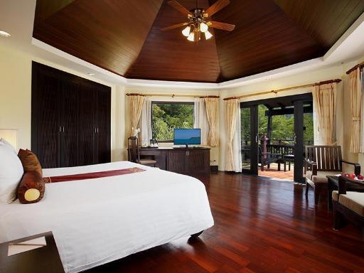 ➦  Centara Hotels & Resorts    customer rating