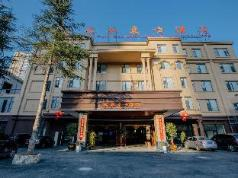GreenTree Inn Kunming Baiyun Road Tongde Plaza Branch, Kunming