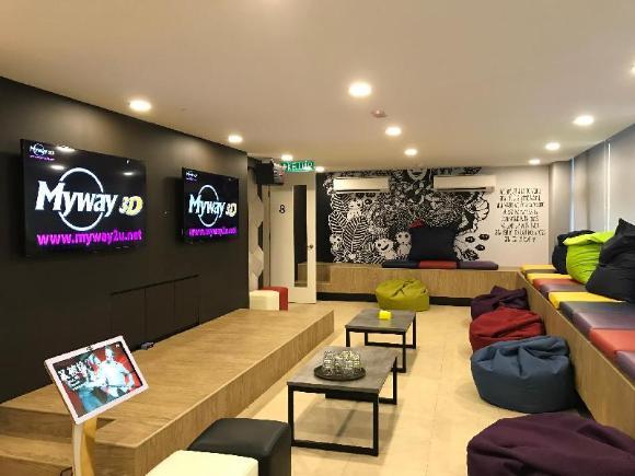 Luxury Duplex Condo@Bandar Sunway 1-5 pax