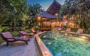 [スミニャック](0m²)  3ベッドルーム/3バスルーム Charming 5 Bedrooms Villa at Seminyak - ホテル情報/マップ/コメント/空室検索