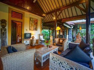 4BR Classy & Healthy Family Villa in Ubud - ホテル情報/マップ/コメント/空室検索