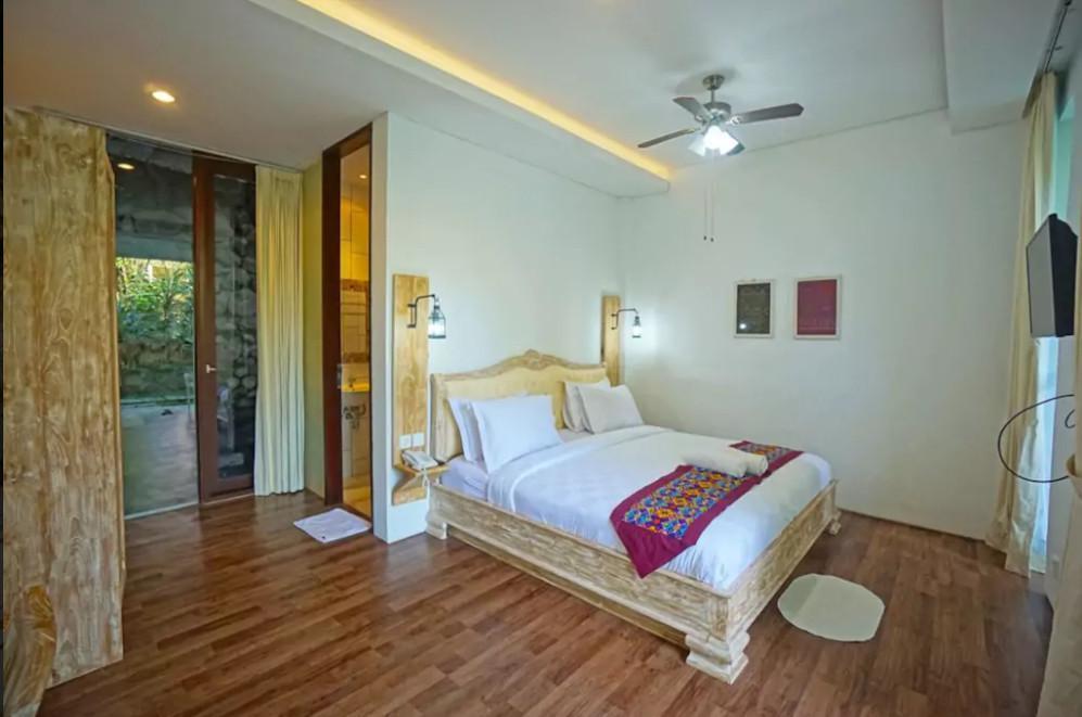 AMAZING ONE BEDROOM PRIVATE POOL AT UBUD