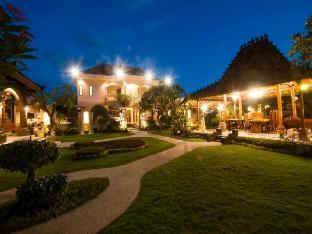 [サヌール](50m²)  1ベッドルーム/1バスルーム Jepun Bali Villa 4 by Sila Dharma - ホテル情報/マップ/コメント/空室検索
