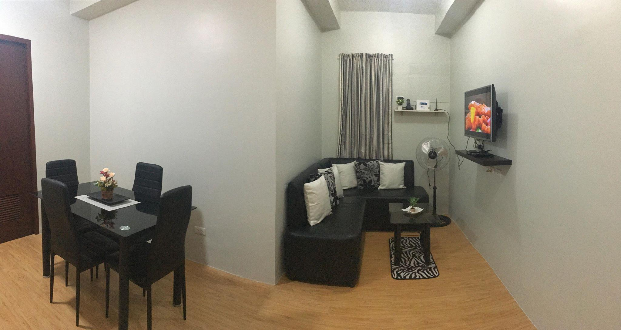Cebu City 1-Bedroom Condo near IT Park and Ayala - Hotels Information/Map/Reviews/Reservation