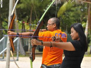 Swiss - Garden Beach Resort Damai Laut Pangkor - Archery