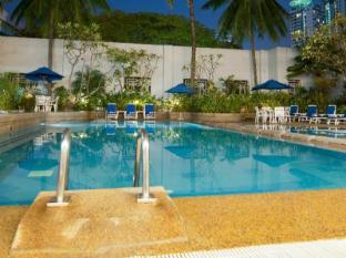 The Royale Bintang Hotel Kuala Lumpur - Swimming Pool