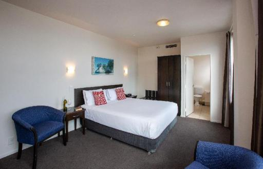 Copthorne Grand Central New Plymouth PayPal Hotel New Plymouth