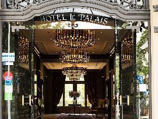 Le Palais Art Hotel Prague Foto Agoda