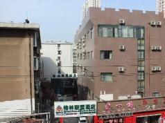 GreenTree Alliance Jinan Jingsi Road Daguanyuan Wanda Plaza Branch, Jinan