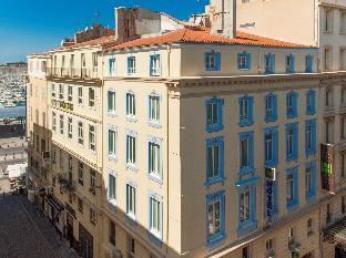 expedia Hotel Carre Vieux Port