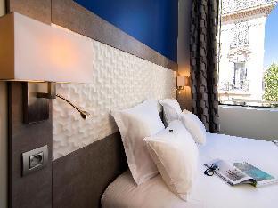 booking.com Hotel Carre Vieux Port