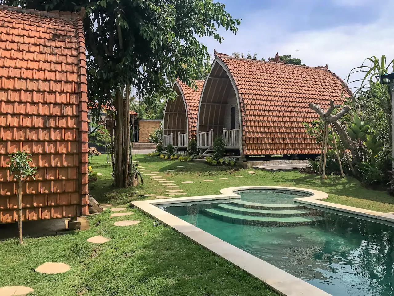 Uluwatu Village House 3 by Bukit Vista