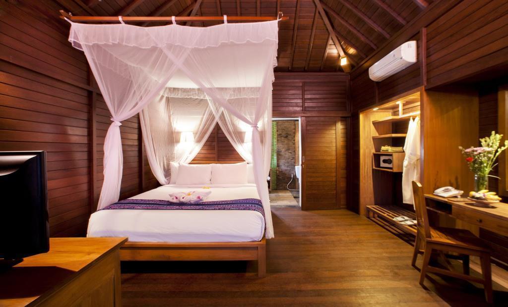 Puri Pandawa Resort - Garden Villa 3