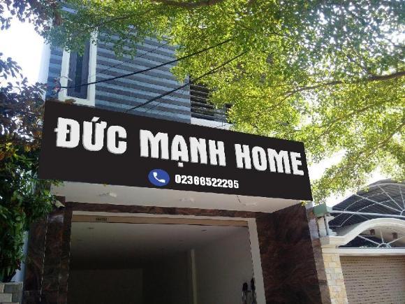 Duc manh homestay vip