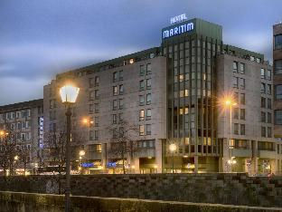 Maritim Nuremberg Hotel PayPal Hotel Nuremberg