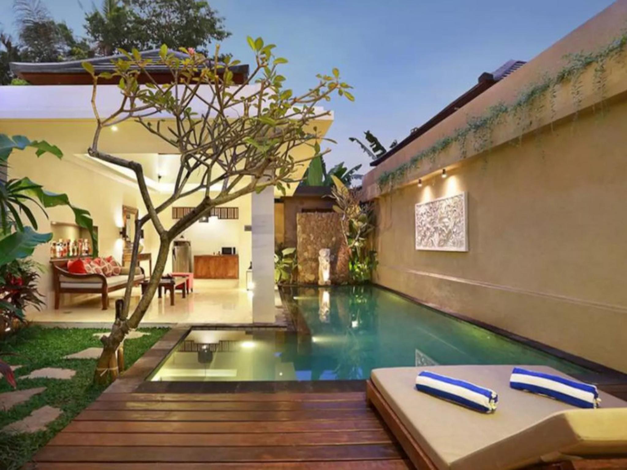 Villa Rofuses Ubud 1