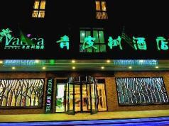 Vatica Hotel Xuzhou Suining East Bus Station Branch, Xuzhou