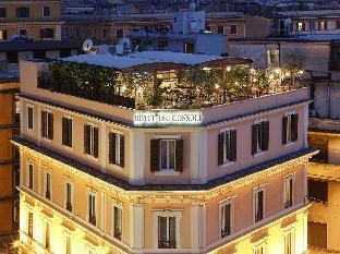 Hotel Dei Consoli Foto Agoda