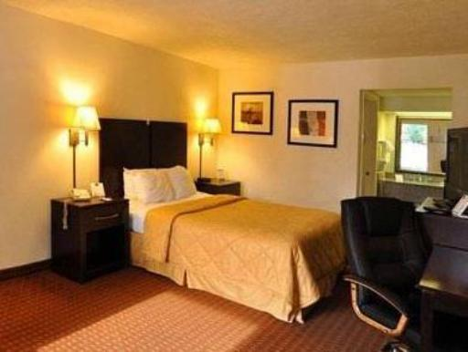 Quality Inn And Suites Panama City hotel accepts paypal in Panama City (FL)