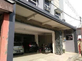Jl.kol sutarto no.100(barat PDAM)