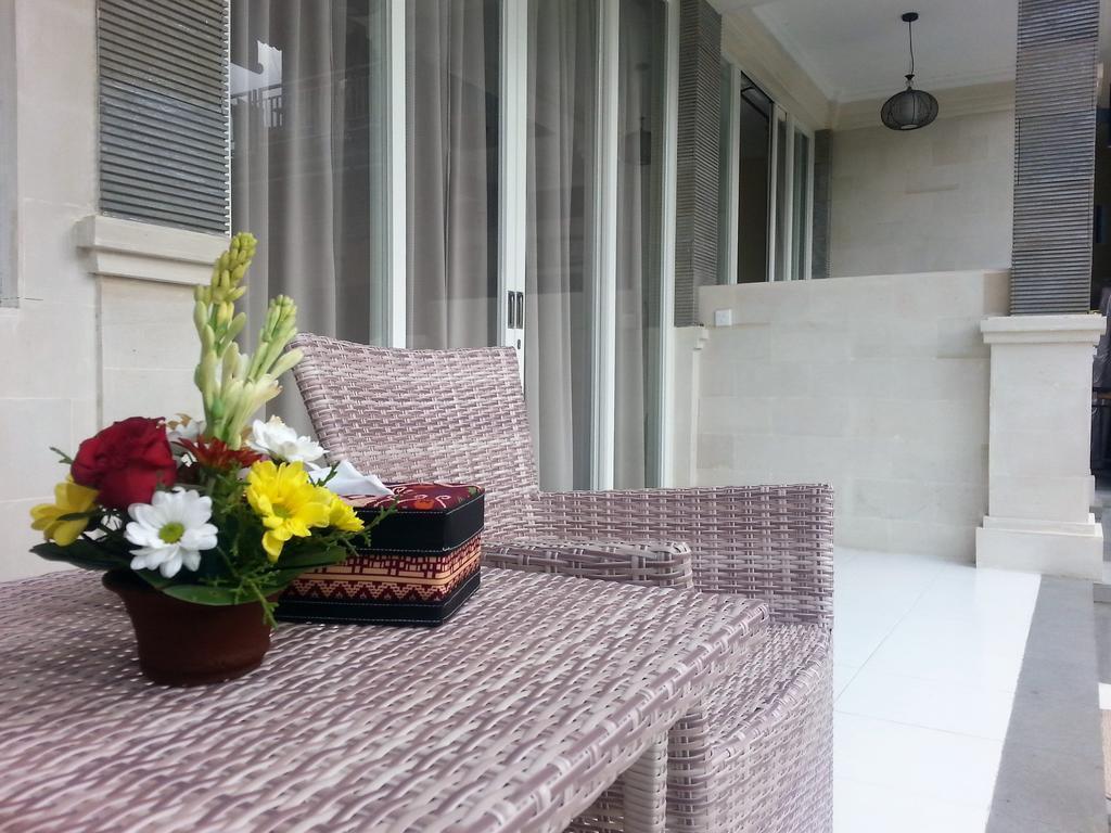 Sekembang Ubud Villa Superior 4