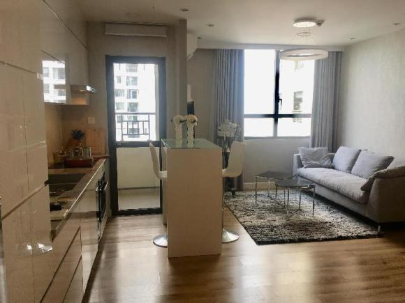 Ruby Appartment  For Rent (Modern & Convenient)