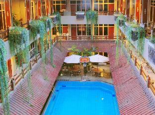 Hotel Karthi Foto Agoda