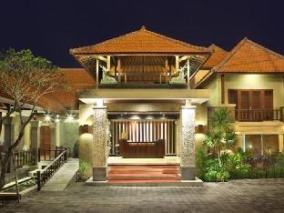 アディ ジャヤ ホテル5