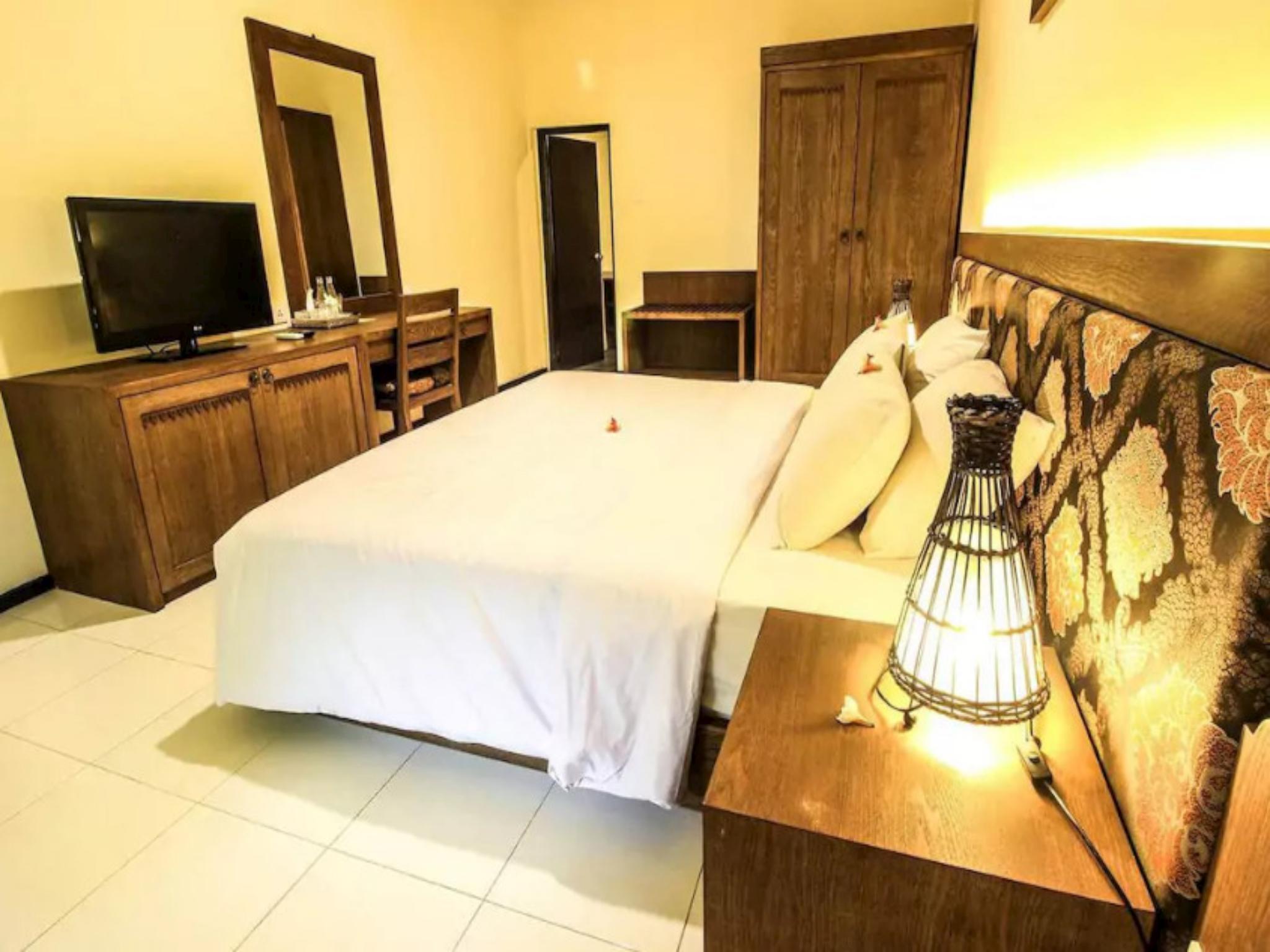 New Amazing Room at Sanur Beach