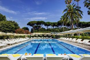 Coupons Parco dei Principi Grand Hotel & SPA
