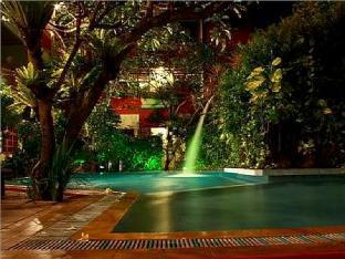 グリーン ガーデン ホテル3