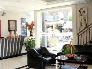 Legian Village Hotel Bali - Hol