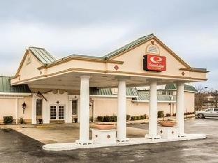 Econo Lodge Hotel in ➦ Lumberton (NC) ➦ accepts PayPal